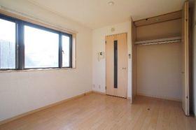 デルソーレ大森 205号室