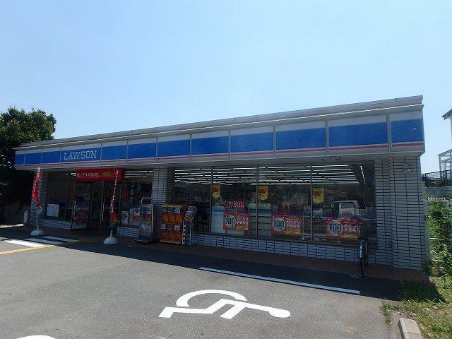 ローソン箕面桜三丁目店
