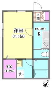 仮)南蒲田2丁目メゾン 102号室
