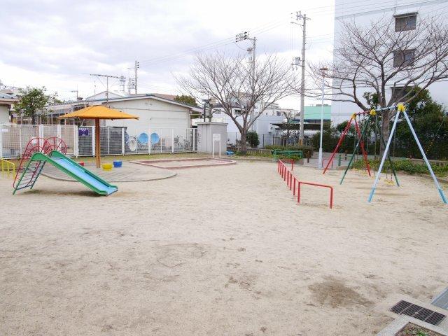 北姫島公園