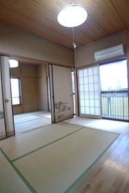 べ・レステド 101号室