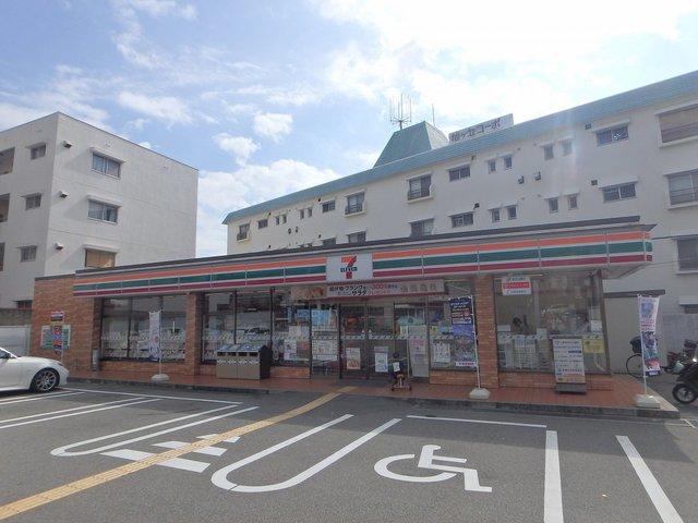 セブンイレブン 池田旭丘1丁目店
