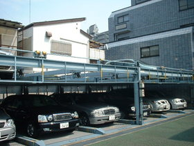 パスティーユ石川台 105号室