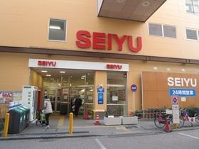 西友新小岩店
