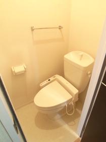 やっぱりバス・トイレ別がイイですね