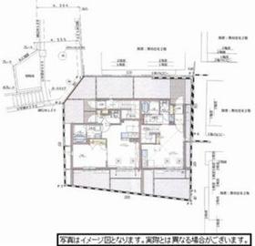 ローソンストア100中田駅前店