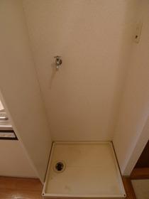 コーポベガ 102号室
