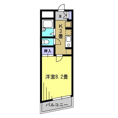 1K K3 洋8.2