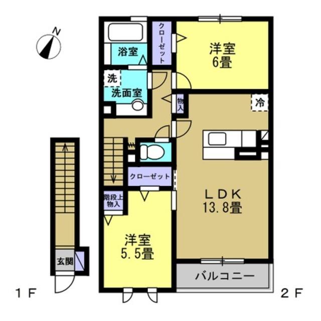 LDK13.8 洋5.5 洋6