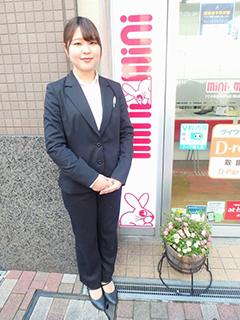 小田上 禄写真