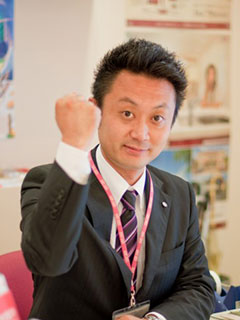 松田 嗣央写真
