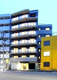 ハーモニーレジデンス東京イーストコア#003の外観画像