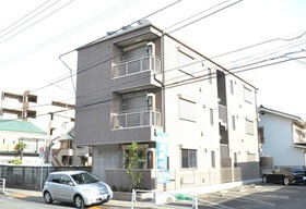 立川駅 徒歩12分の外観画像