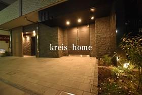 エルスタンザ文京千駄木の外観画像