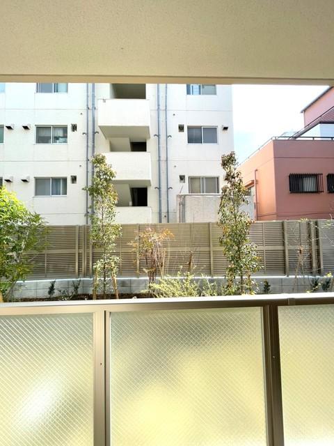 N-stage Fujisawa景色