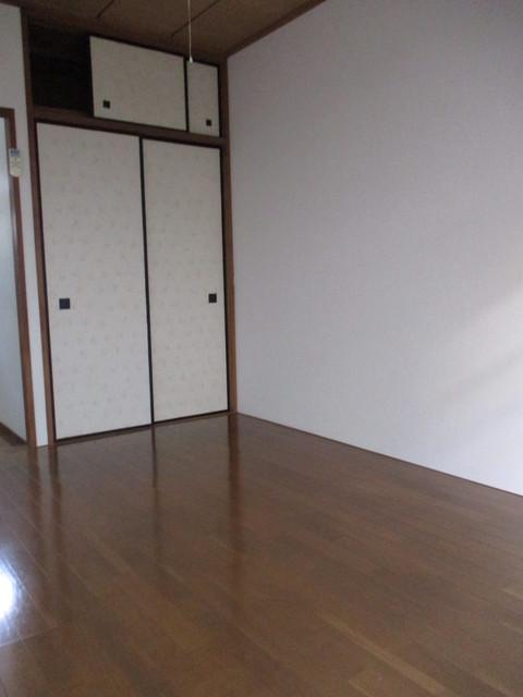 ピアミレイ2居室