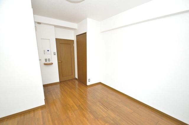 リンクスイン東大阪Part2 シンプルな単身さん向きのマンションです。