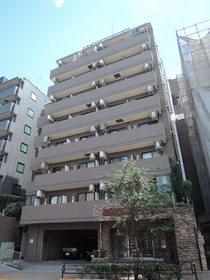 グランドガーラ渋谷松濤の外観画像