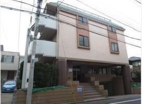 桜上水駅 徒歩15分エントランス