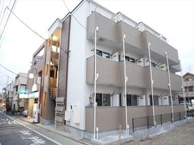 大倉山駅 徒歩8分