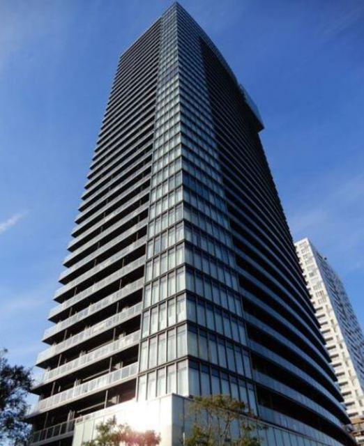 クレッセント川崎タワーの外観画像