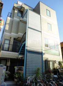 スカイホーム村田の外観画像