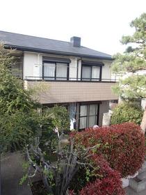 メゾンファミーユ大岡山A棟の外観画像