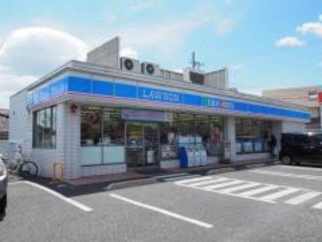 ローソン堺鳳中町七丁店