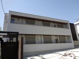 MORE CALDO B棟の外観画像
