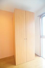 ヴィラ・アゼリア 302号室
