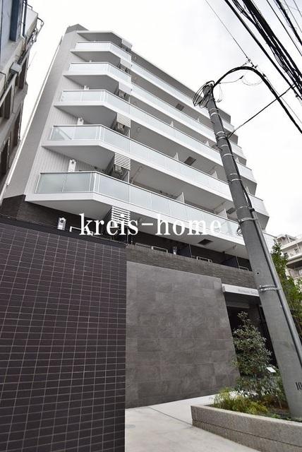 飯田橋駅 徒歩18分の外観画像