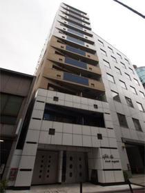 ガラ・シティ神田淡路町の外観画像