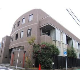 代田橋駅 徒歩7分エントランス