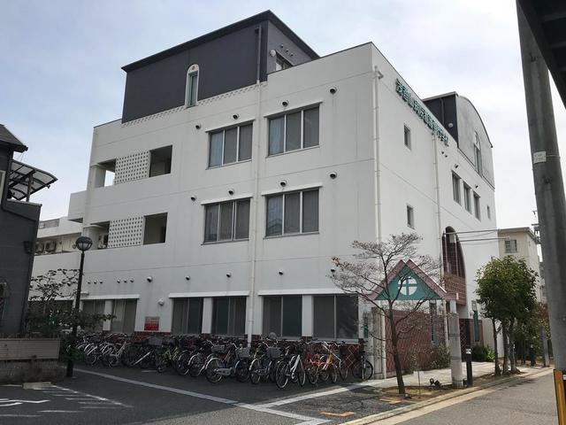 浅香山病院看護専門学校