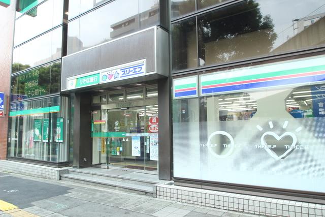 スリーエフ京急鶴見駅前店