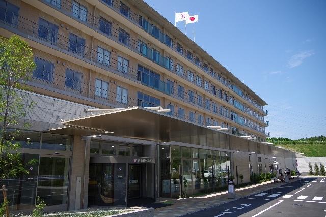 ロックス新百合ヶ丘(ロックスシンユリガオカ)[周辺施設]病院