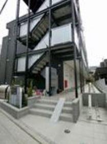 リブリ・江ヶ崎の外観画像