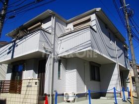 カサート生田の外観画像