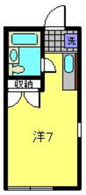 マーサ藤棚間取図