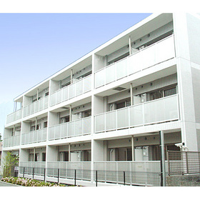 NONA PLACE 渋谷神山町の外観画像