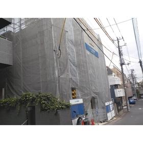 仮)渋谷区東一丁目メゾンの外観画像
