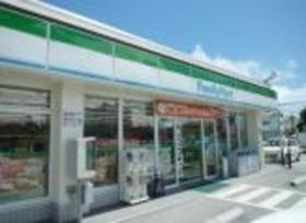 ファミリーマート赤羽岩淵町店