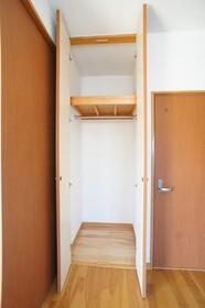ニューハイツヒガネ 201号室
