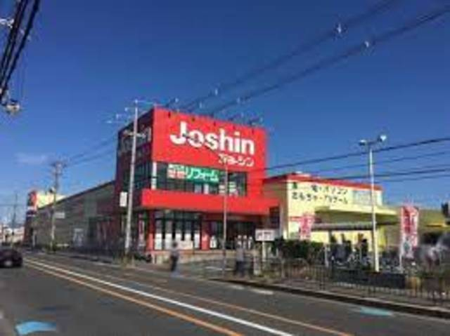 ジョーシン千里丘店