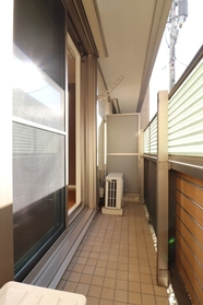 メゾン北品川 108号室