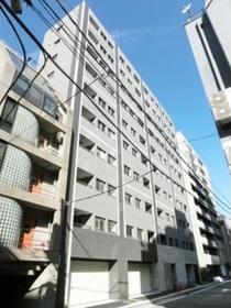 東京駅 徒歩9分の外観画像