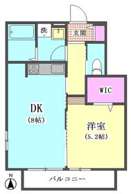 (仮)南大井4丁目メゾン 305号室