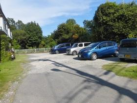 大和駅 車9分2.8キロ駐車場