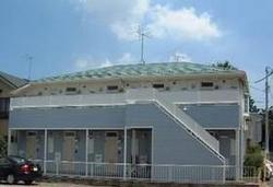 ドエル高円寺の外観画像