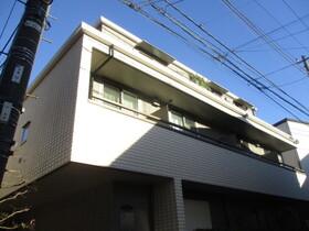 AZURE三宿の外観画像